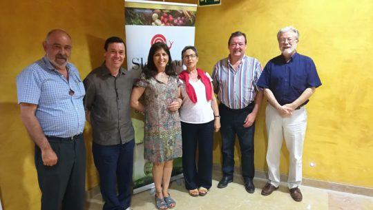 XIV Aula de Cultura Alimentaria a Orillas del Ebro
