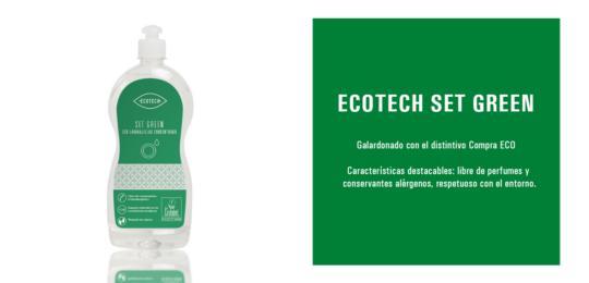 En este caso podrás encontrar nuestro producto de lavavajillas manual ecológico y sostenible.